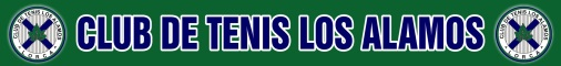 Club de Tenis Los Alamos